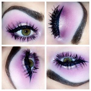 Follow me on Instagram @makeupmonsterkiki! Thanks for the love!!