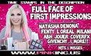 Full Face First Impressions! Natasha Denona, Fenty, L'Oreal, Milani, CoverFX, & More! Tanya Feifel
