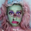 Undead Beauty Queen