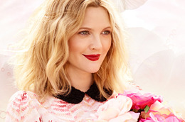 Drugstore Line We Love: FLOWER by Drew Barrymore