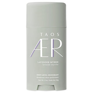 Taos AER Next-Level Clean Deodorant: Lavender Myrrh