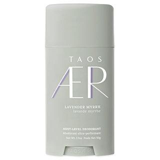 Next-Level Clean Deodorant: Lavender Myrrh