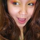 Happy Eyes:)