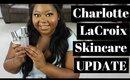 Charlotte Lacroix Skincare UPDATE