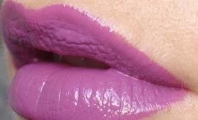 Pout Paints by Sleek Makeup; Review & Demo.