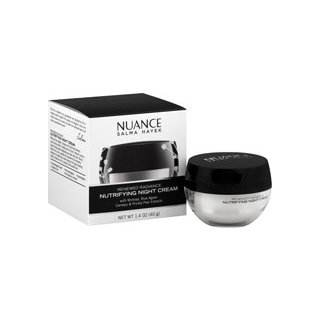 Nuance by Salma Hayek Renewed Radiance Nutrifying Night Cream