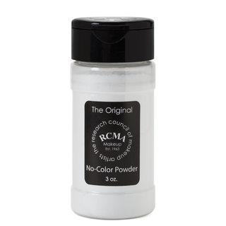 RCMA Makeup No Color Powder