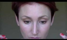 10 Minute 'No Makeup' Makeup Tutorial