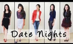 Date Night Pairings