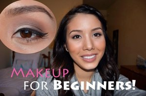 Here's an easy tutorial for all those beginners out there or those in search of a fresh natural look for Spring 2015.   Click here to view this tutorial: https://www.youtube.com/watch?v=wOkbsFN2DP8  [Products used are listed in the video link]