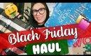 BLACK FRIDAY HAUL | Vlogmas Day 2