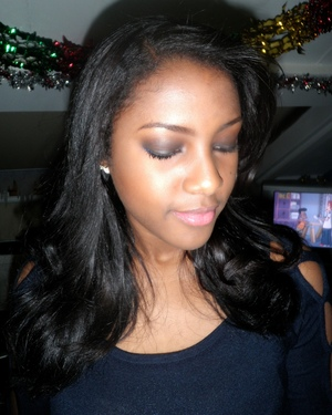 List of products: http://glamorousgia.blogspot.com/2010/12/easy-dark-eye-look.html