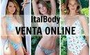 ITALBODY - Venta Online + Descuento