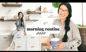 Morning Routine 2020   Relaxing and Productive ☀️