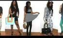 FASHION OOTD'S | SPRING, SUMMER, WINTER & FALL NEW YEARS LOOKBOOK 2013