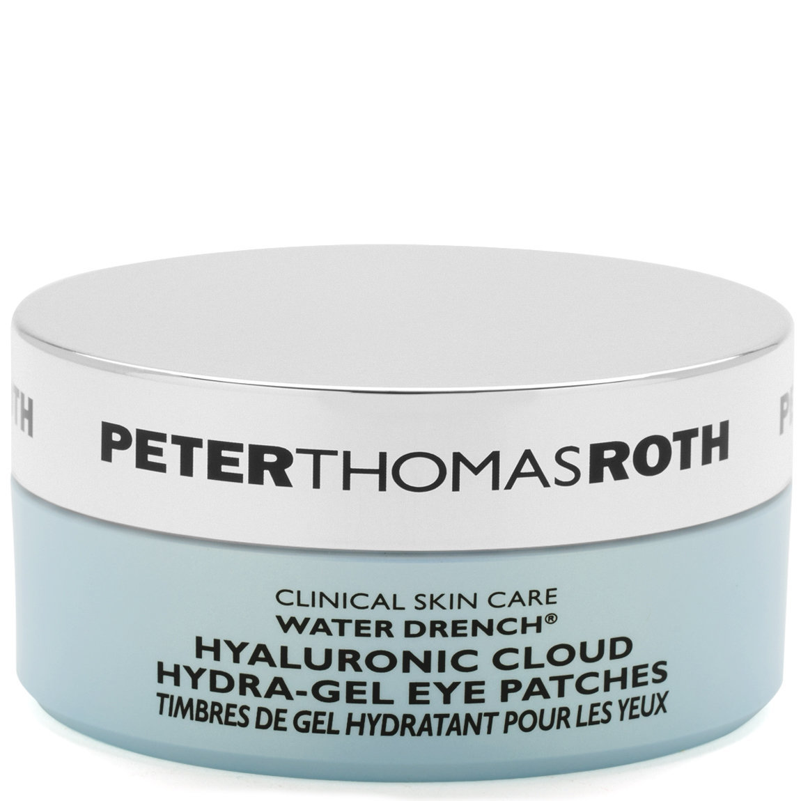 Peter Thomas Roth Water Drench Hyaluronic Cloud Hydra-Gel Eye Patches alternative view 1 - product swatch.