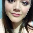 Pink eye look 💁