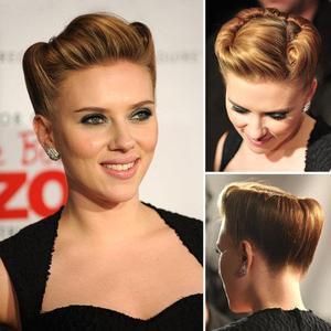 Scarlett's always Elegantly Vintage