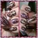 Leopard Aztec