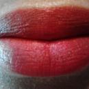 Mac * Ruby Woo * Matte Lipstick