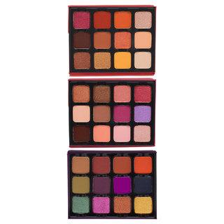 EDIT Eyeshadow Palette Bundle