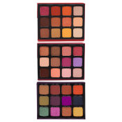 Viseart EDIT Eyeshadow Palette Bundle