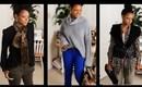 Fall Fashion Ideas Part 2