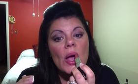 Avon Makeup Maven Divisional Winner of 2012