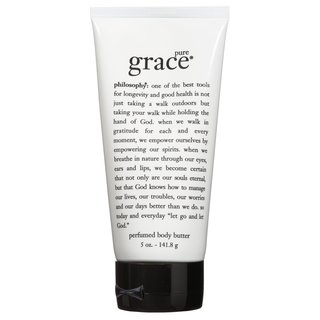 Philosophy Pure Grace Perfumed Body Butter