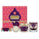 Pacifica Lotus Garden Travel Set