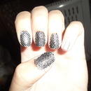 Cute Nail Design #2 <3<3