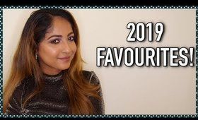 2019 Favourites 😊 Some more additions to my Half Yearly List! 😄