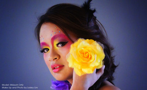 model Misiaoh ortiz