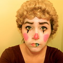Clown Look