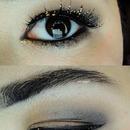 Shimmer/Glitter/Dramatic