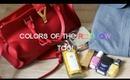 Colors of the Rainbow Tag!  / BETHNI.COM