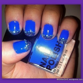 My nail design! :)