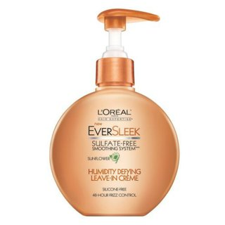 L'Oréal EverSleek Humidity Defying Leave-In Creme