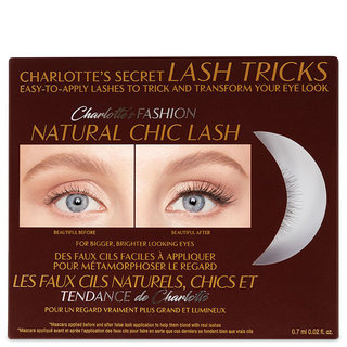Charlotte's Secret Lash Tricks