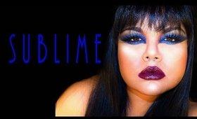 Raja Gemini | SUBLIME Music Video Inspired Makeup