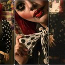 Domino Dolly // Hannabal Marie