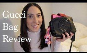 Gucci Soho Disco Bag Review