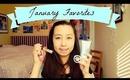 January Favorites 2014: Makeup, TV Shows, & More!