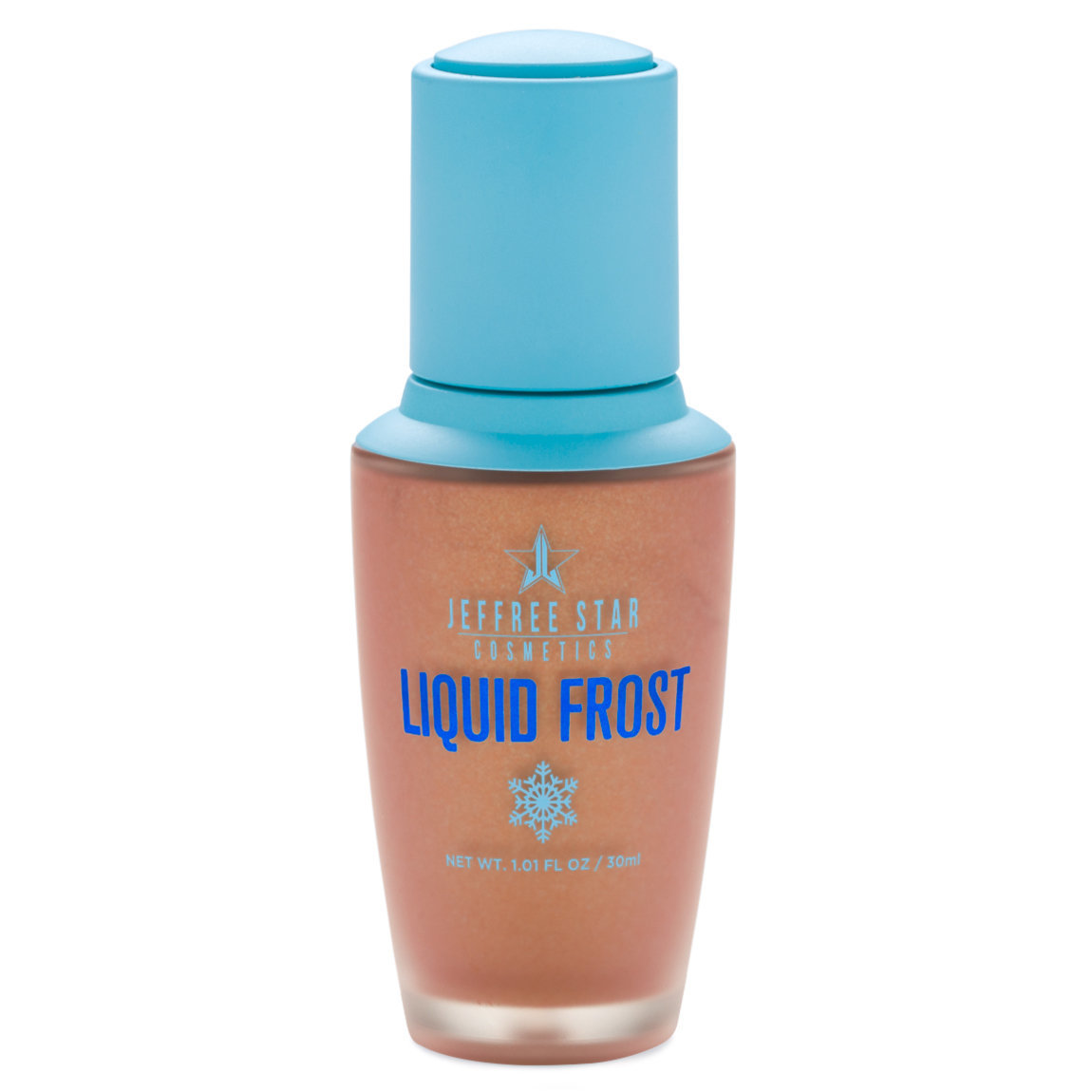 Jeffree Star Cosmetics Liquid Frost Expensive