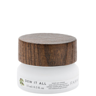 Dew It All Total Eye Cream
