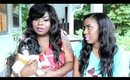 The Secret Diary of a Youtuber TAG! 2014  JAMAICAN ACCENT