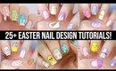Easter Nail Art 2020 Fun & Easy Nail Art Compilation