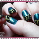 Teal Tuesdays - Funky French