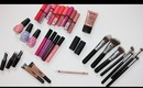 Haul | Crown Brush, Flower Cosmetics, NYX Cosmetics, & More.