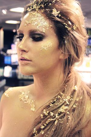 More about this shoot: http://makeupinsider.blogspot.com/2011/09/camilla-finnerud-vs-makeup-insider.html